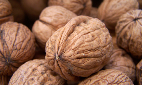 Top 6: beneficios de las nueces