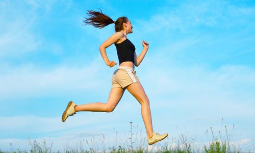 Top 7: ejercicios para bajar de peso