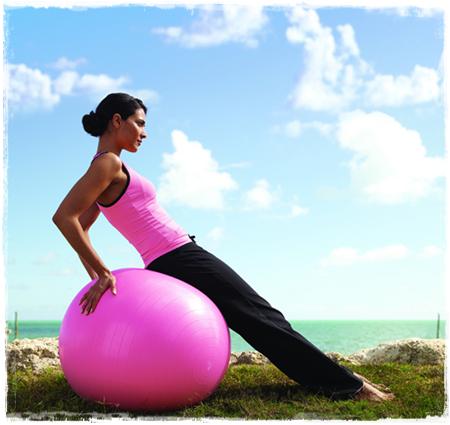 Trucos para que los abdominales sean efectivos