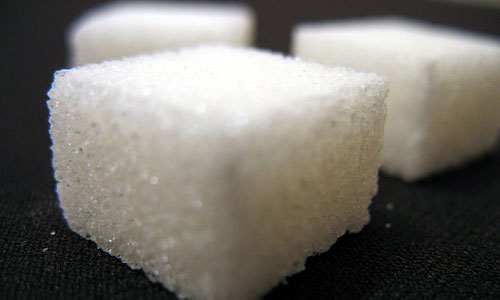 Uso sorprendente del azúcar